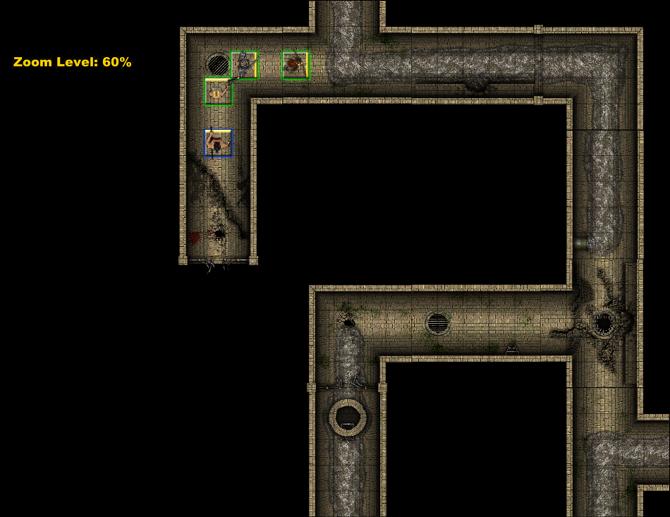 Sewer Pack preview 1